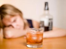 Detoxification of the body from alcohol