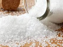 How to remove salt from the body at home