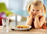 Diet after poisoning in children