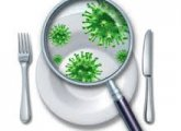 Food poisoning of bacterial origin