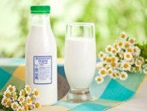 Is it possible to drink kefir after poisoning