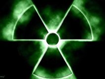 Meet - this is radiation!