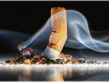 How to remove nicotine from the body at home