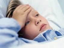 What to do if the child is poisoned