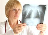 Detoxification therapy for pneumonia