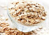 Cleansing the body with oats at home