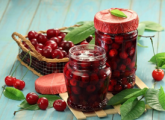 Can botulism be in jam?